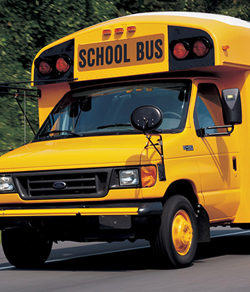 Used School Bus Sale - Buswest