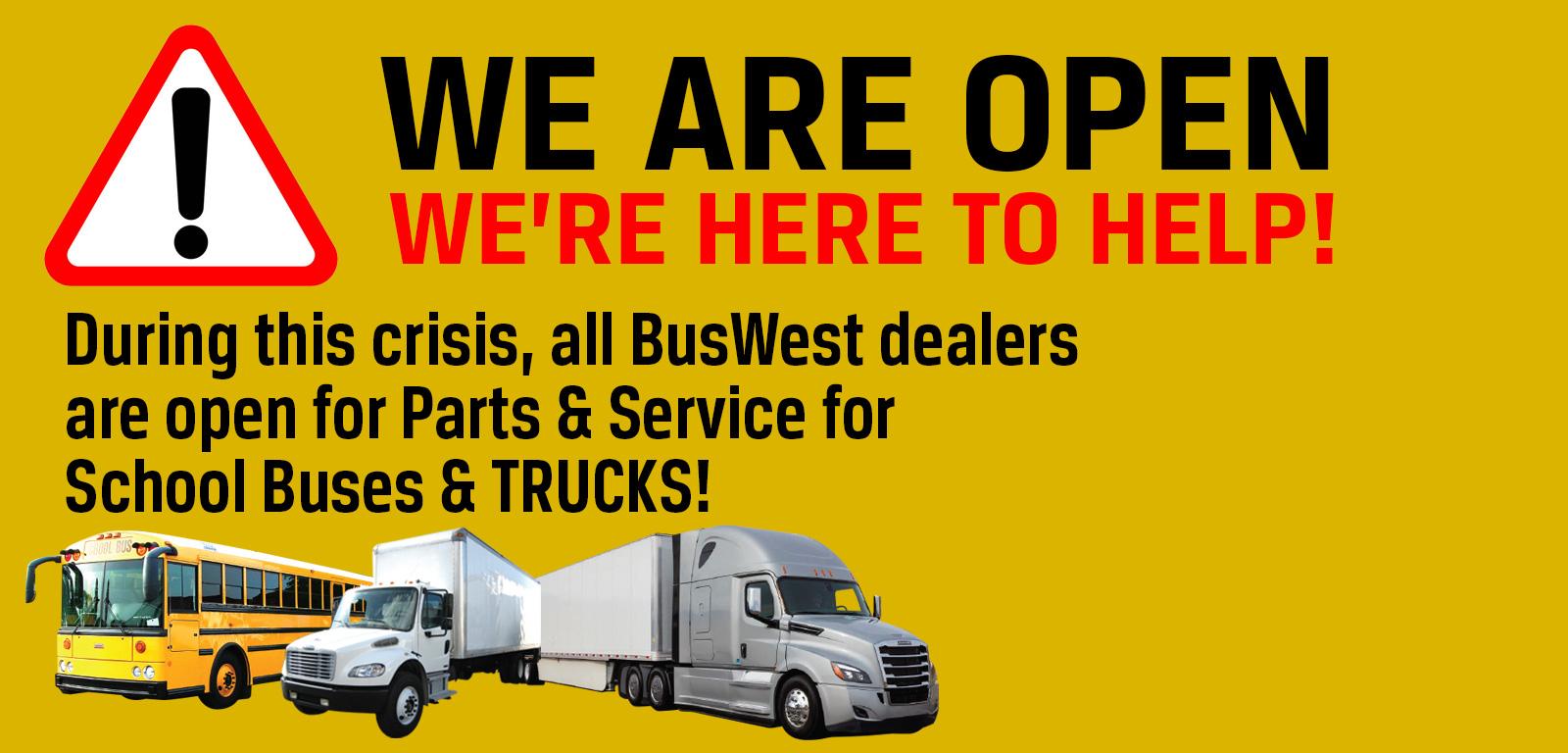 Truck Parts & Repair
