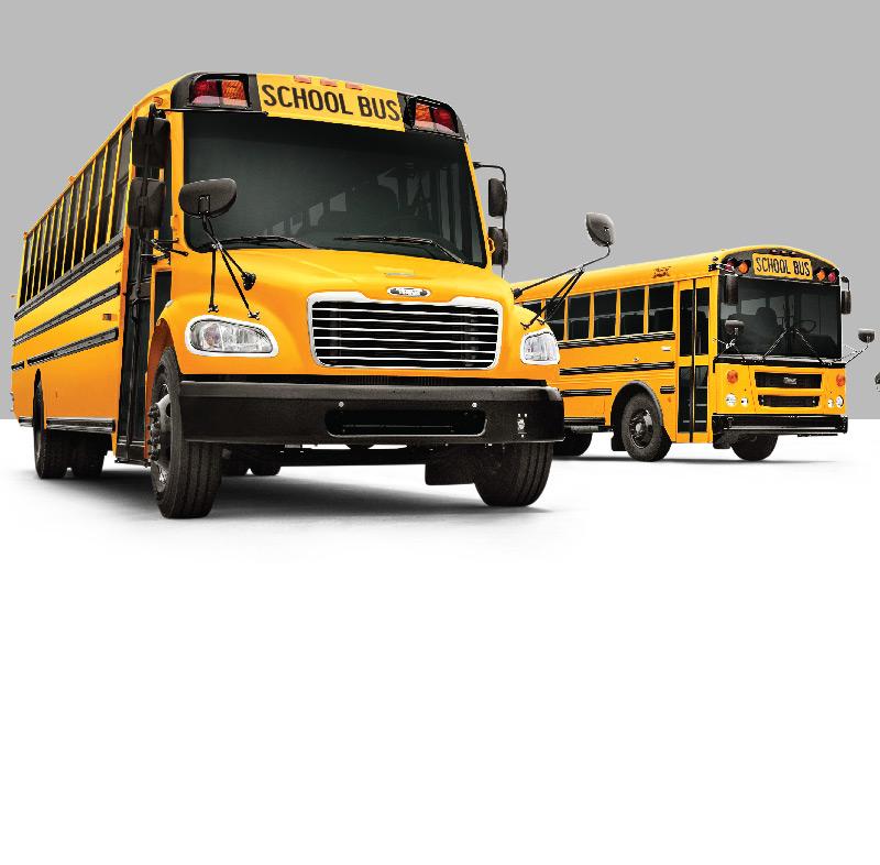 Sacramento Service Specials - Buswest