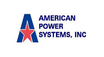 american power system Logo
