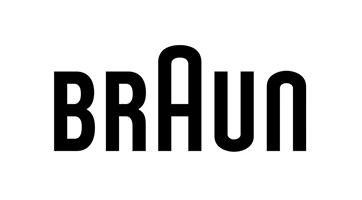 braun service logo Logo
