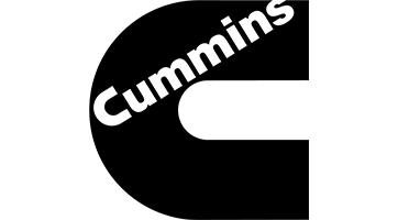 Cummins Service Logo