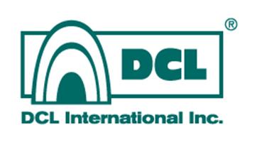 dcl Internationl Logo