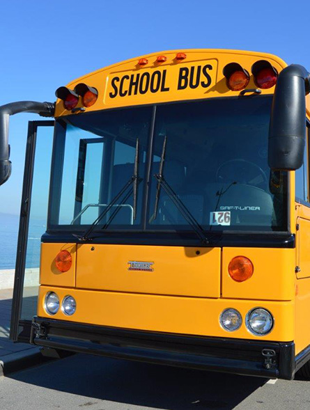 School Buses For Sale - Buswest