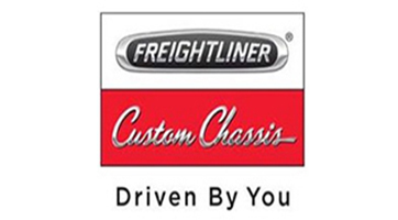 Freightliner Custom Chassis Services Logo