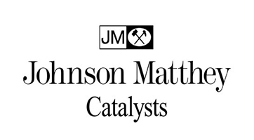 johnson Matthey Catalsts Logo