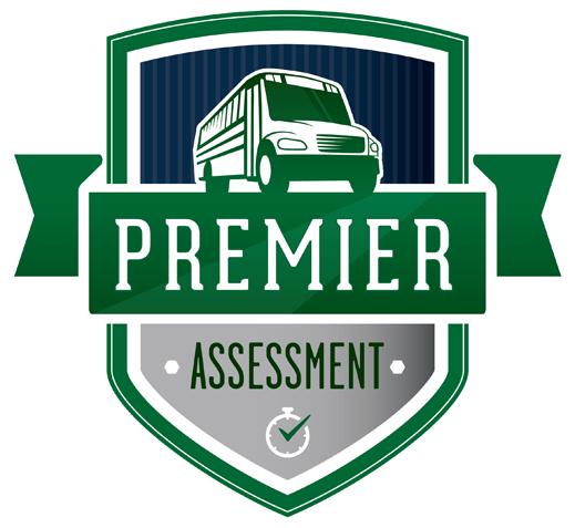 Premier Assesment Logo