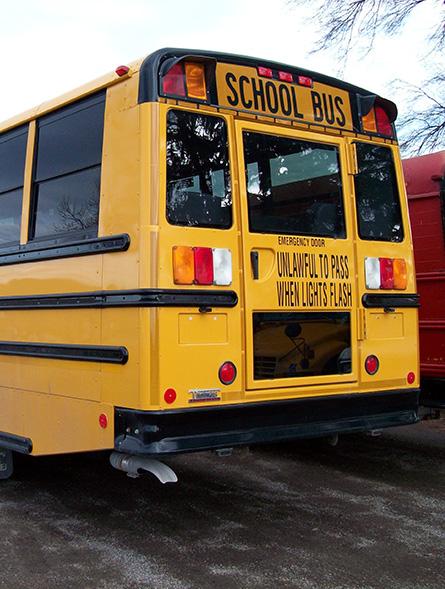 School Bus Repair & Maintenance - Buswest