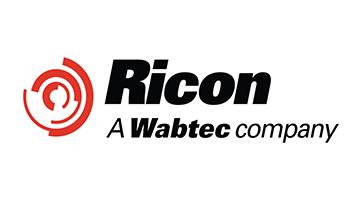 Ricon - Wabtec Corporation Logo