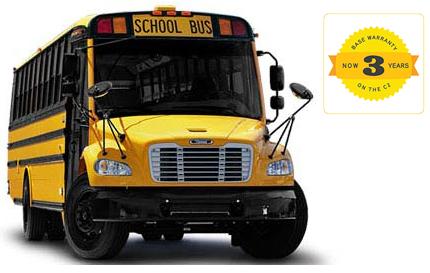 Saf T Liner C2 School Bus - buswest