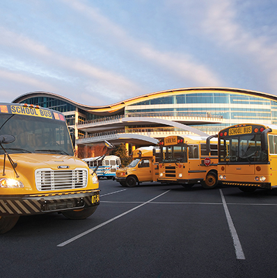 School Bus Sales