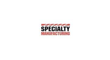 Specialty Manufacturing Logo