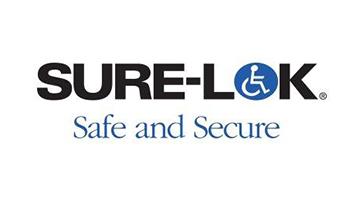 sure lok Logo